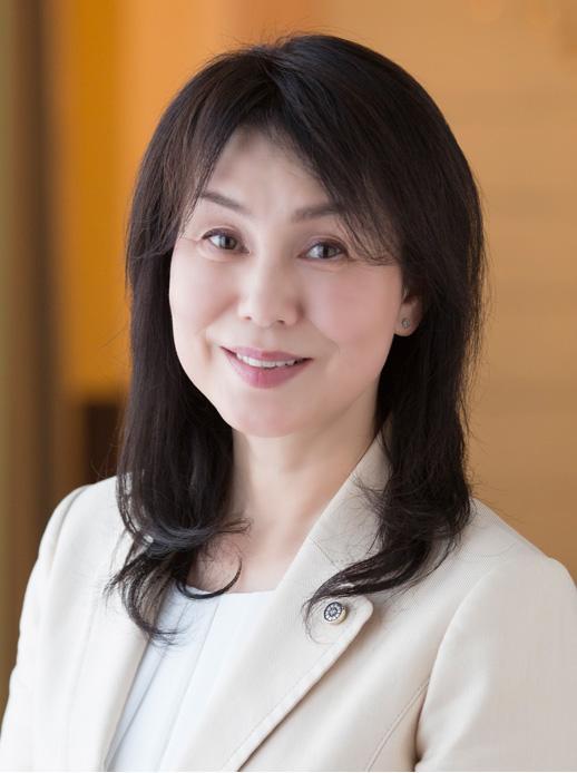 藤田由香子